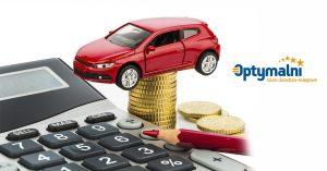 odliczenie podatku dochodowego od samochodu firmowego 2019